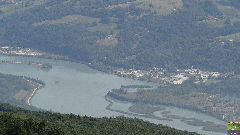 Tout au sud du massif, le col du Grand Colombier - 20 août 2012 010