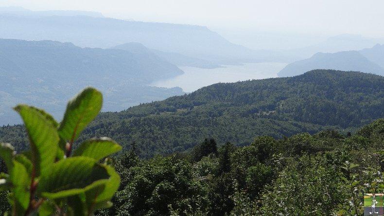 Tout au sud du massif, le col du Grand Colombier - 20 août 2012 011