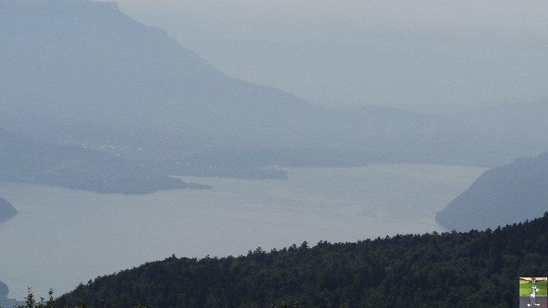 Tout au sud du massif, le col du Grand Colombier - 20 août 2012 013