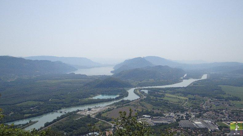 Tout au sud du massif, le col du Grand Colombier - 20 août 2012 014