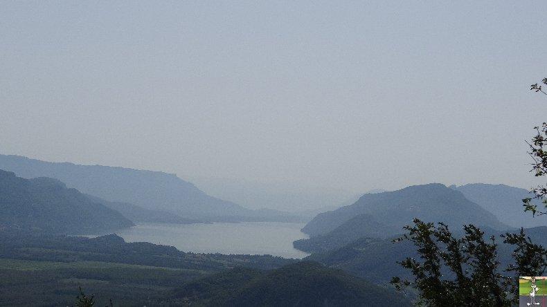 Tout au sud du massif, le col du Grand Colombier - 20 août 2012 016