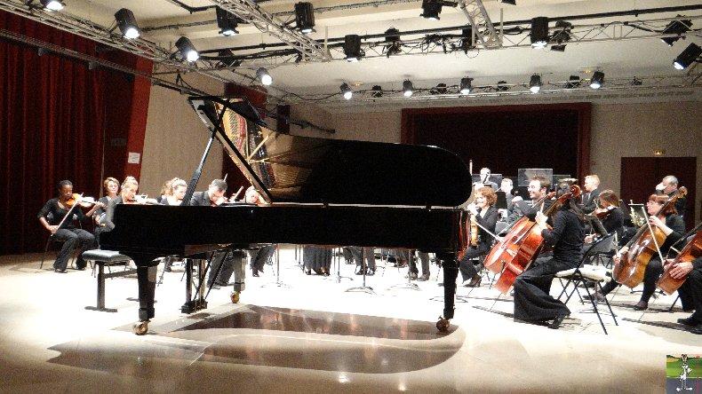 L'orchestre Victor Hugo - Franche Comté à St-Claude le 9/10/2013 002