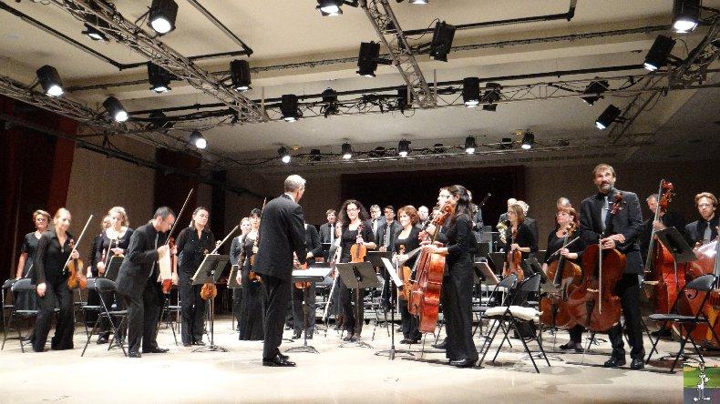L'orchestre Victor Hugo - Franche Comté à St-Claude le 9/10/2013 006