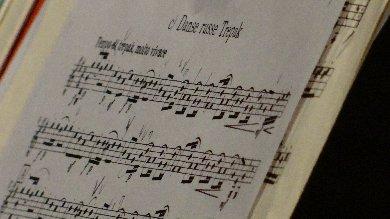 L'orchestre Victor Hugo Franche Comté - Concert du Nouvel An - 12 janvier 2014 B
