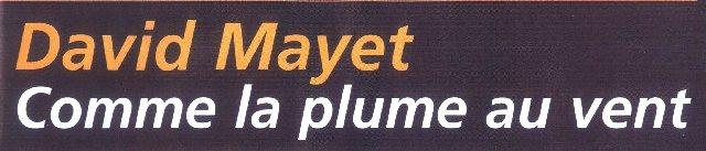 2006-06-06 : David Mayet - Peintre sur plumes. 0003