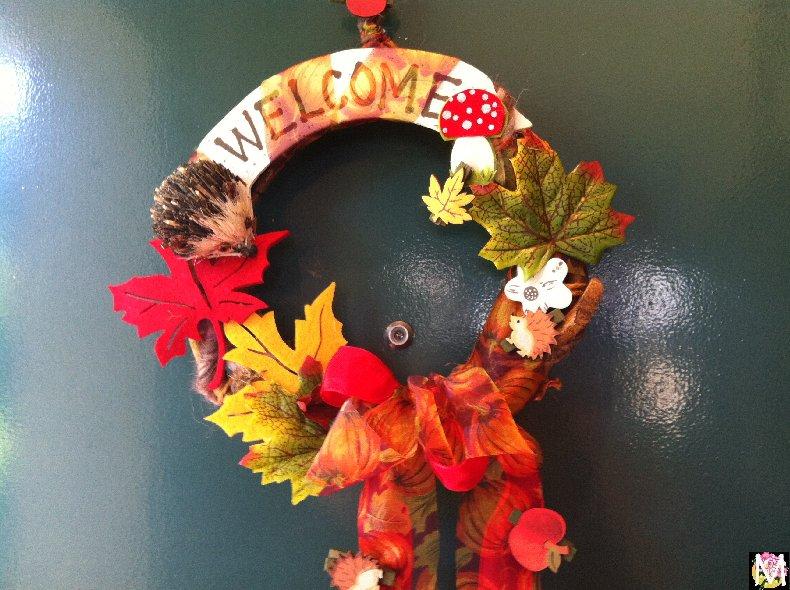 L'automne vu par Maryse - 3 octobre 2012 E