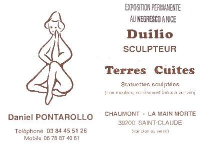 2006-06-28 et 2006-07-07 : Duilio et Gabrielle - De la terre au verre... 0024