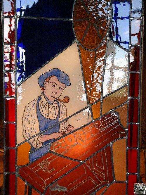 2006-06-28 et 2006-07-07 : Duilio et Gabrielle - De la terre au verre... 0040
