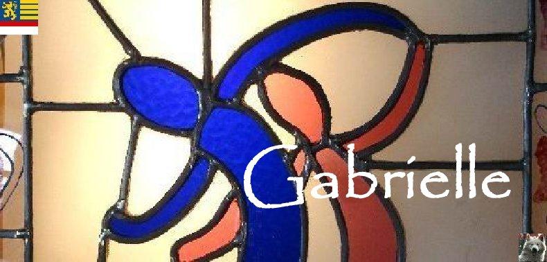 2006-06-28 et 2006-07-07 : Duilio et Gabrielle - De la terre au verre... Logo1