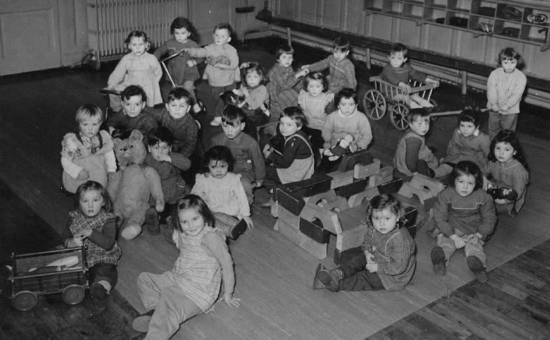 Quelques photos d'école - Classe 1966 - à Saint-Claude (39) Fbg_2_a