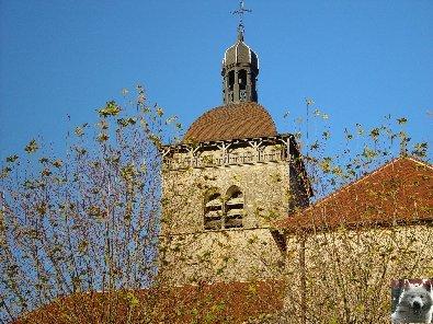 043 - Orgelet (39) L'église Notre Dame  0006
