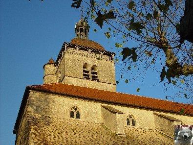 043 - Orgelet (39) L'église Notre Dame  0007