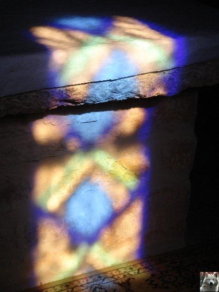 048 - St-Hymetière (39) L'église Ste Marie 0015