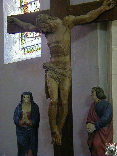 046 - Saint-Lothain (39) L'église 0008