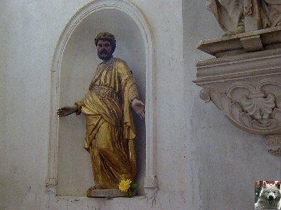046 - Saint-Lothain (39) L'église 0010