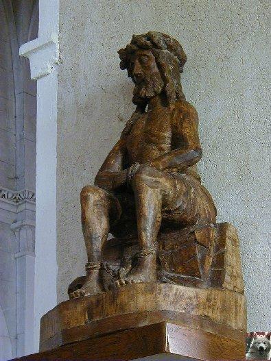 046 - Saint-Lothain (39) L'église 0012