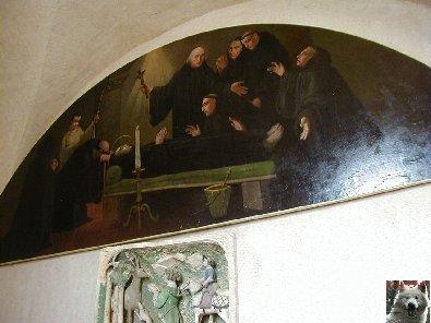 046 - Saint-Lothain (39) L'église 0014