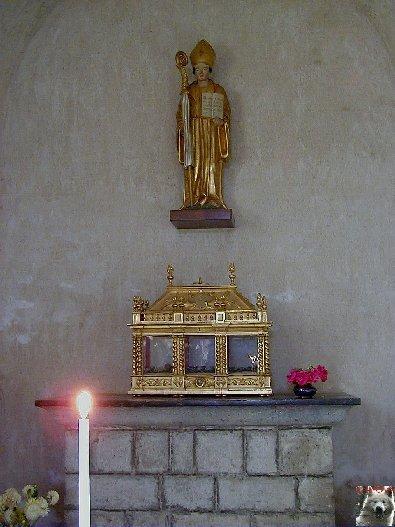 046 - Saint-Lothain (39) L'église 0016