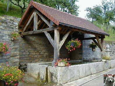 046 - Saint-Lothain (39) L'église 0017
