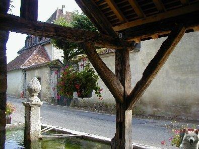 046 - Saint-Lothain (39) L'église 0018