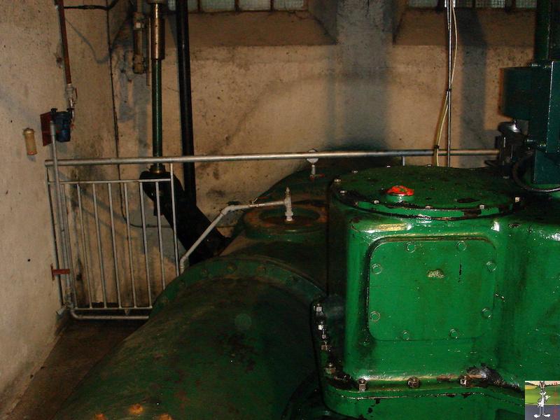 Le barrage d'Etables et la centrale de Porte-Sachet (39) 0014
