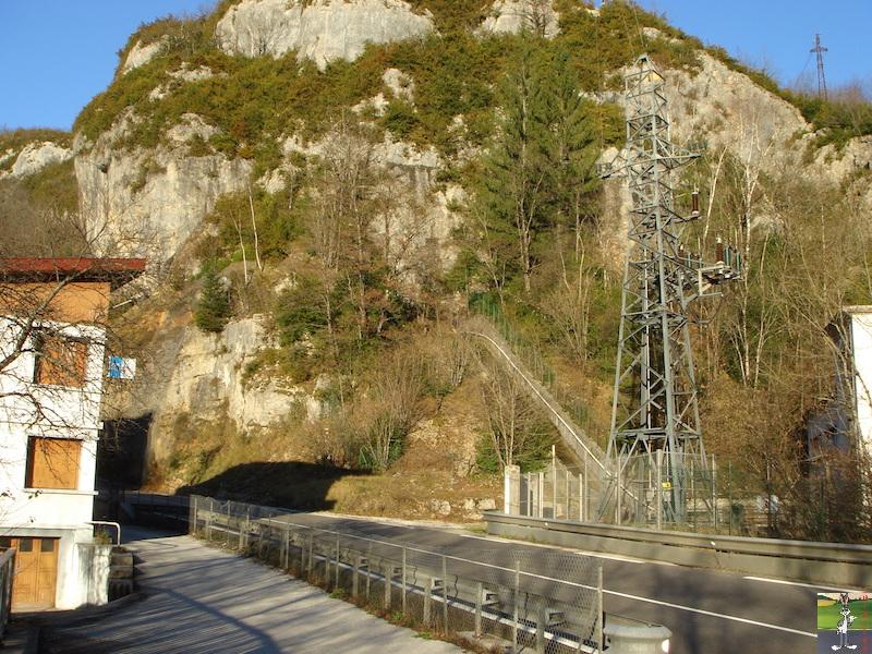 Le barrage d'Etables et la centrale de Porte-Sachet (39) 0020