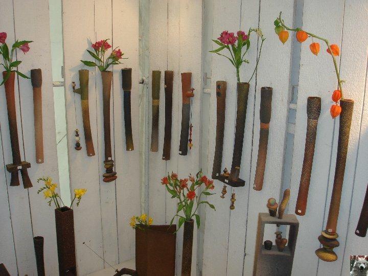2007-09-23 : Artisanat et Métiers d'art - St-Claude (39) 0004