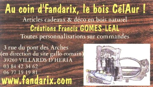 2007-09-23 : Artisanat et Métiers d'art - St-Claude (39) 0026