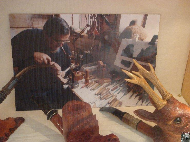 2007-09-23 : Artisanat et Métiers d'art - St-Claude (39) 0046