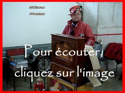 2007-07-24 : Marché artisanal de Saint-Claude (39) V01