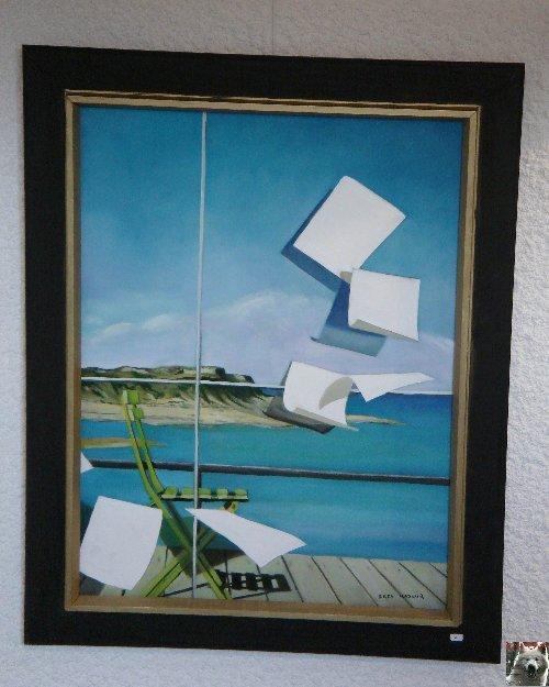 2008-01-10 : Fred Mazuir - Caveau des Artistes 0000a