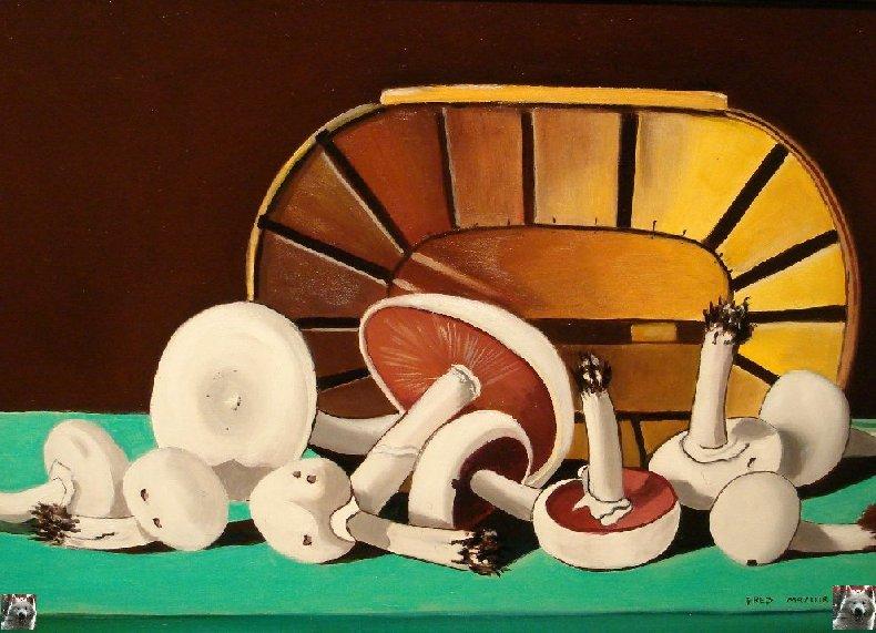 2008-01-10 : Fred Mazuir - Caveau des Artistes 0005