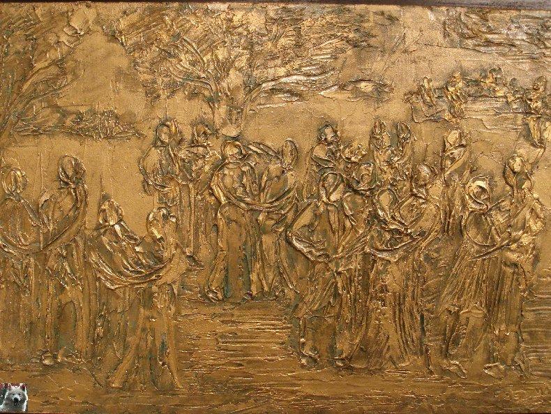 2008-01-10 : Fred Mazuir - Caveau des Artistes 0010