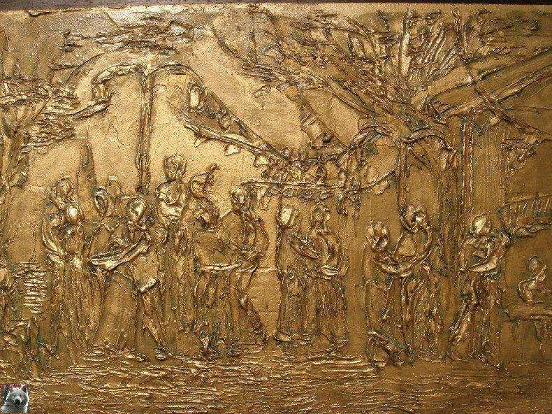 2008-01-10 : Fred Mazuir - Caveau des Artistes 0011