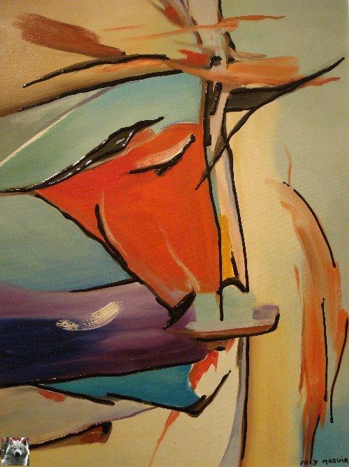 2008-01-10 : Fred Mazuir - Caveau des Artistes 0012