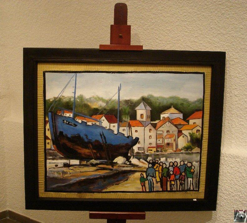 2008-01-10 : Fred Mazuir - Caveau des Artistes 0014
