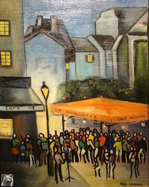 2008-01-10 : Fred Mazuir - Caveau des Artistes 0015