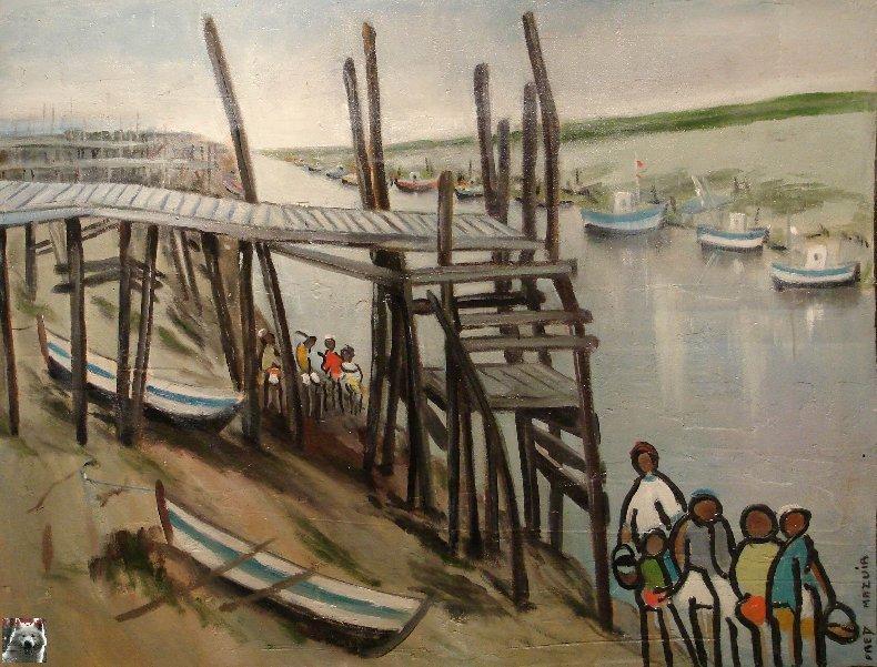 2008-01-10 : Fred Mazuir - Caveau des Artistes 0016
