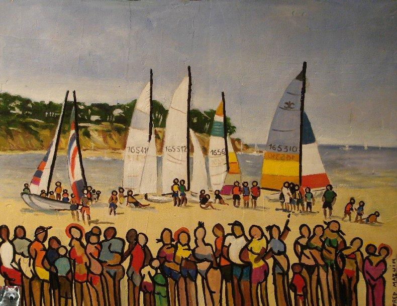 2008-01-10 : Fred Mazuir - Caveau des Artistes 0017