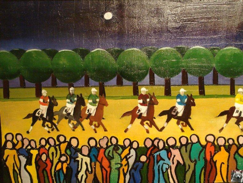 2008-01-10 : Fred Mazuir - Caveau des Artistes 0020