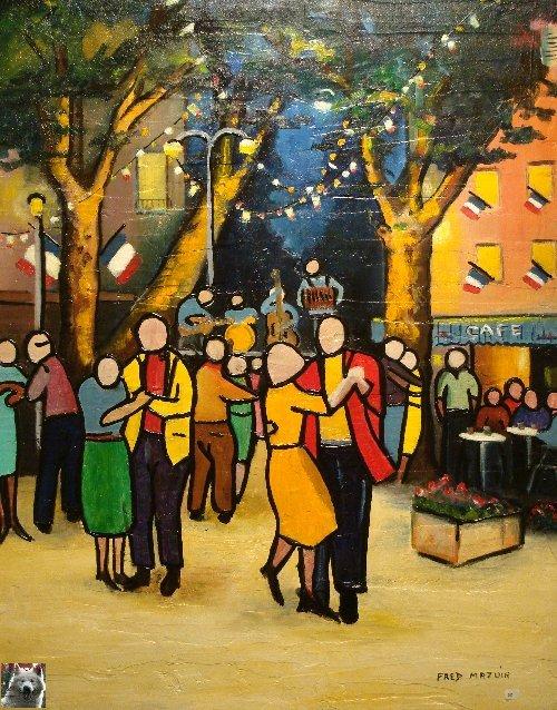 2008-01-10 : Fred Mazuir - Caveau des Artistes 0021