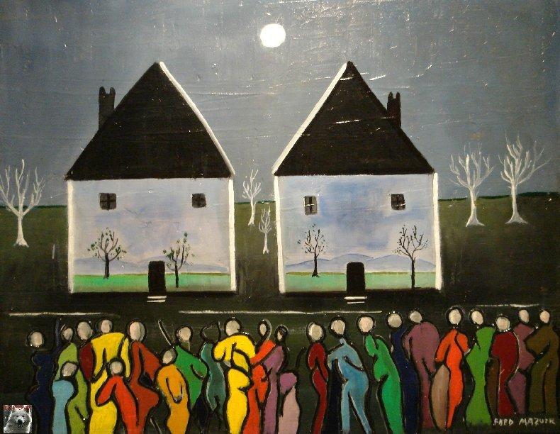 2008-01-10 : Fred Mazuir - Caveau des Artistes 0023