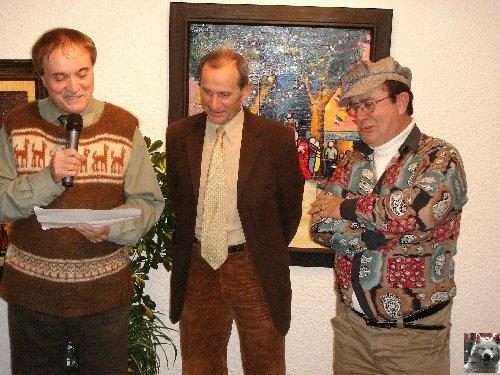 2008-01-10 : Fred Mazuir - Caveau des Artistes 0025