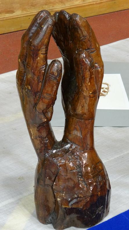 2015-08-01 : Exposition Fred Mazuir à Longchaumois (39) 099