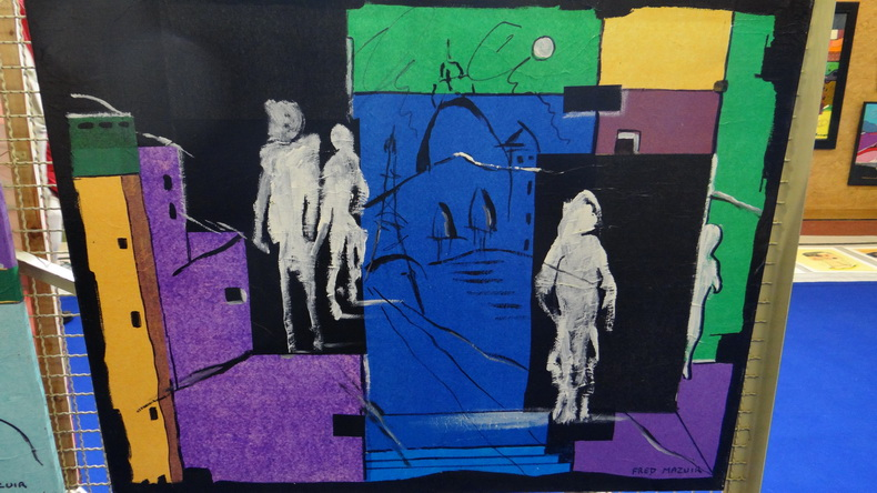2015-08-01 : Exposition Fred Mazuir à Longchaumois (39) 104