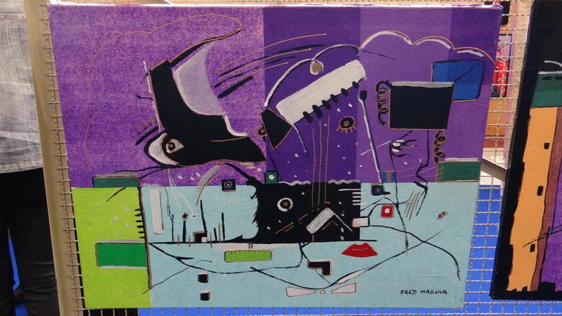 2015-08-01 : Exposition Fred Mazuir à Longchaumois (39) 105
