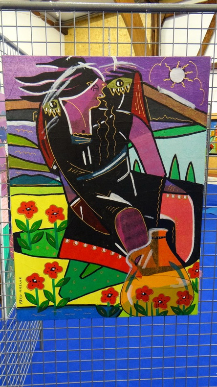 2015-08-01 : Exposition Fred Mazuir à Longchaumois (39) 121