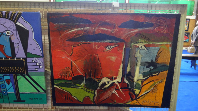 2015-08-01 : Exposition Fred Mazuir à Longchaumois (39) 123