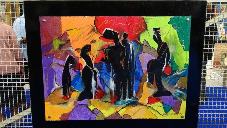 2015-08-01 : Exposition Fred Mazuir à Longchaumois (39) 125