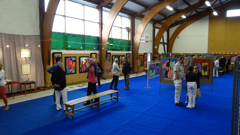 2015-08-01 : Exposition Fred Mazuir à Longchaumois (39) 126